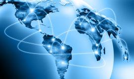 eventos internacionais