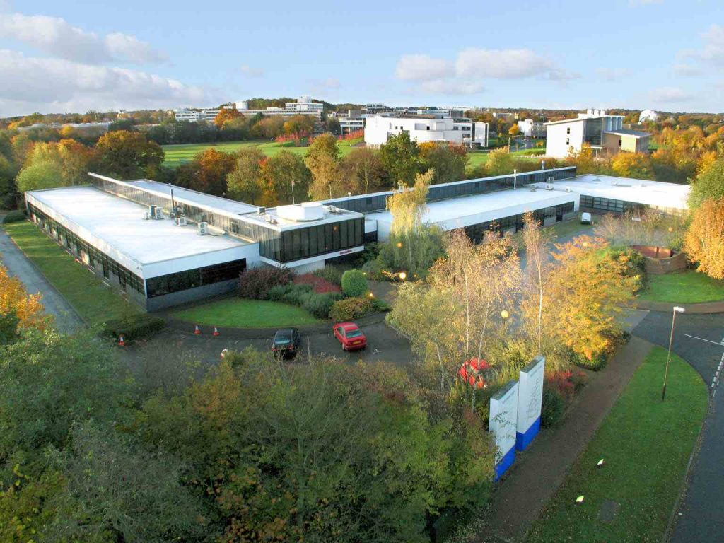 University Warwick - Science Park _2