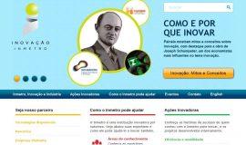 site inovacao inmetro
