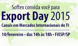 softex export day