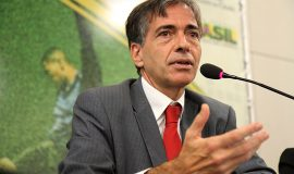 11.03 - Luís Fernandes é o novo presidente da Finep