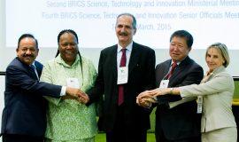 18.03 - 2ª Reunião Ministerial de Ciência, Tecnologia e Inovação dos Brics
