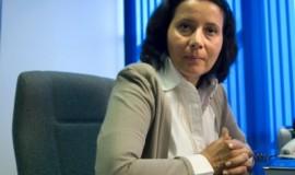 foto secretaria executiva
