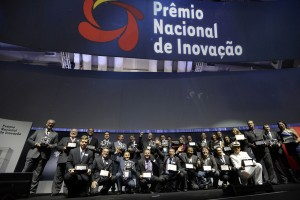 Premio CNI-Sebrae