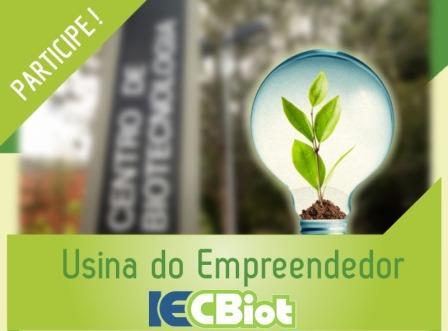 Folder Usina IECBiot