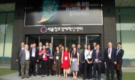 Delegacao - CCEI Seoul