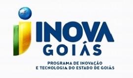 INOVA Goiás logo