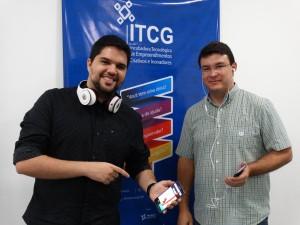 Foto: Assessoria de Imprensa - Fundação PaqTcPB