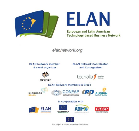 ELAN Logos