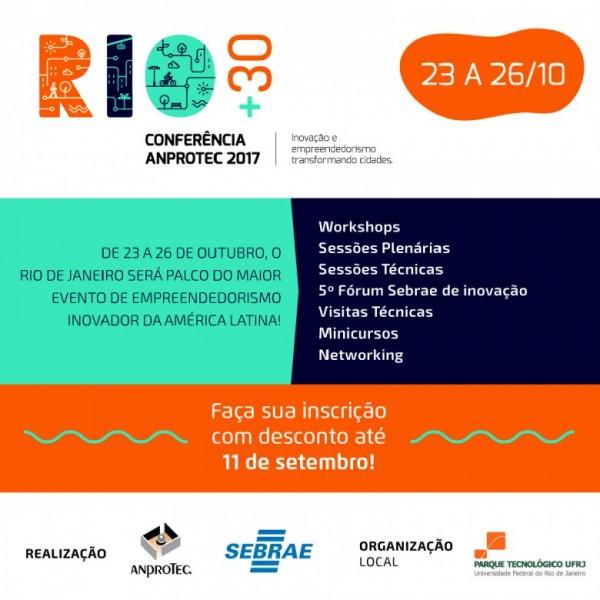 Conferência 2017 - desconto até 11/9