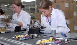 O Paraná liderou as contratações de trabalhadores do mercado formal intermediadas pelas Agências do Trabalhador em 2015. Foto: Divulgação SEDS