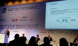 IASP Conference_Destaque