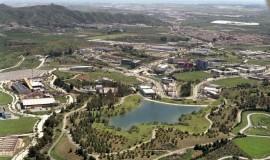 Parque Tecnológico da Andaluzia (PTA), na Espanha