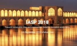 IASP 2018