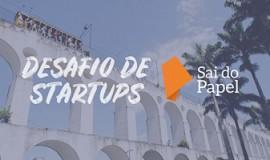Imagem sai do PapelDesafio de Startups - site_