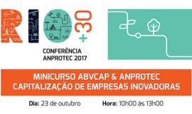 Minicurso ABVCAP - notícia