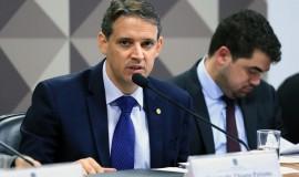 Deputado Thiago Peixoto, relator da matéria na comissão mista: MP amplia segurança jurídica e atrai empresas de ponta