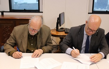 38a2fc642 ... INPI assinam acordo para disseminação da Propriedade Industrial. 17 de  outubro de 2018