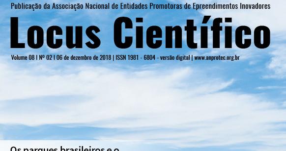 Locus Cientifivco dezembro-2018