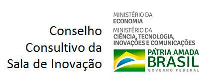 Conselho Consultivo da Sala de Inovação