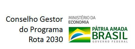 Conselho Gestor do Programa Rota 2030